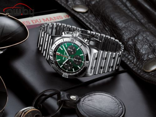 Bentley представила часы по цене Lada Granta