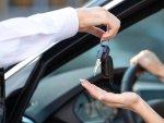 Преимущества проката автомобилей