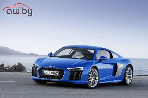 Audi одержала две победы в престижном конкурсе