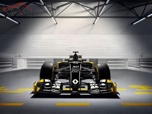 Renault представила новую спортивную стратегию