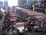 Как купить б/у двигатель на автомобиль Honda?