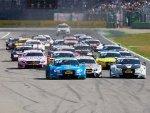 Bosch и DTM – сотрудничество во имя спортивного успеха
