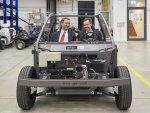 Bosch и e.GO Mobile подписали соглашение  о сотрудничестве по обслуживанию электромобилей
