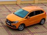 У Lada XRAY появятся новая комплектация и другая коробка передач