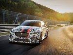 Jaguar показал видео о своем самом мощном автомобиле
