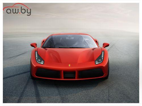 Мужчина угнал Ferrari и попрошайничал на бензин