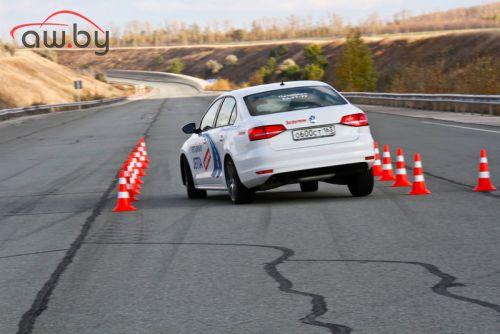 Сравнительный тест высокоскоростных летних шин 225/45 R17: заложники скорости