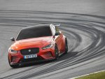 Jaguar официально представил свой самый мощный седан
