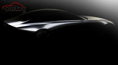 Mazda пообещала показать в Токио «начало новой эры»