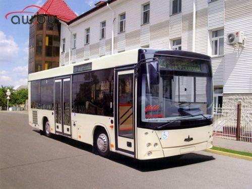 Беларусь поможет России хорошими водителями (и автобусами МАЗ)