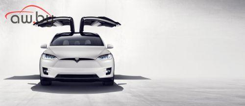Tesla внедрила в свои автомобили «холодный режим»