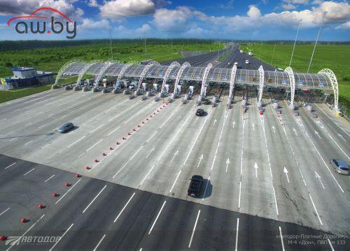 На российских дорогах может появиться система free flow