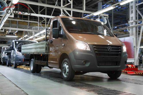 ГАЗ начал выпуск «преемника ЗИЛ-130» (и еще одной новинки)