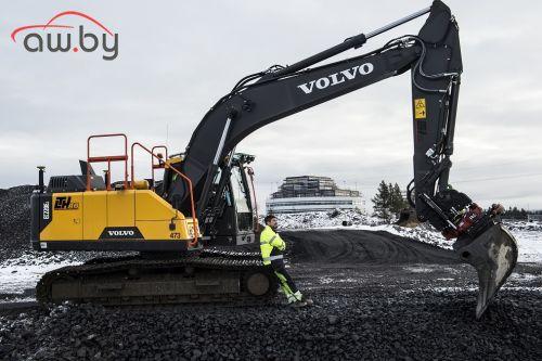 Китайская Geely купила еще немного Volvo