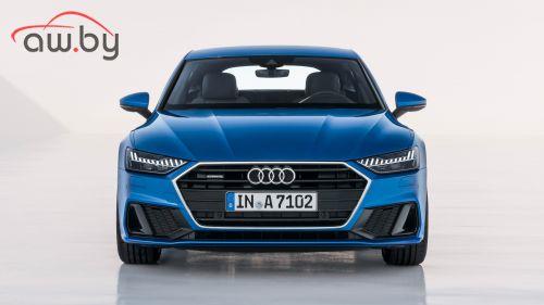 Audi перестанет делать «сосиски разной длины»