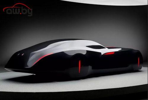 Автомобили «Хунцы»: роскошный «китаец» хочет завоевать мир