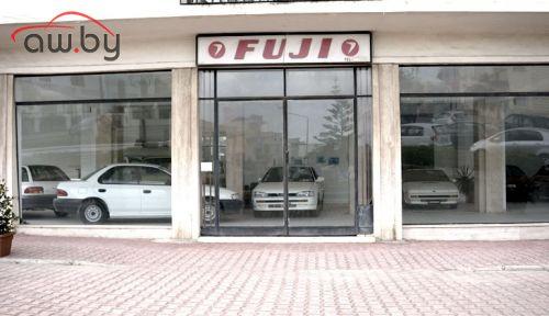 На Мальте нашли заброшенный салон Subaru с «новыми» машинами