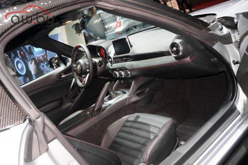 Abarth 124 GT: при чём здесь наши «Жигули»?