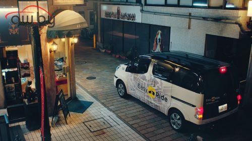 В Nissan знают, как сделать электричество бесплатным