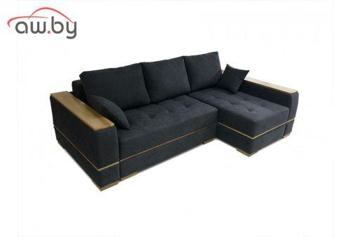Достоинства углового дивана