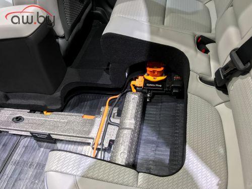 Корейцы сделали кроссовер, который ездит без бензина