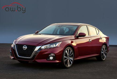 Новый дерзкий Nissan бросит вызов «Тойоте Камри»