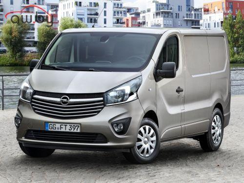 Ещё одна модель Opel перейдёт на платформу от Peugeot
