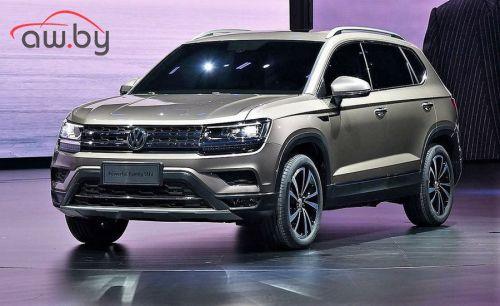 Новый недорогой кроссовер Volkswagen: тиражи будут огромными