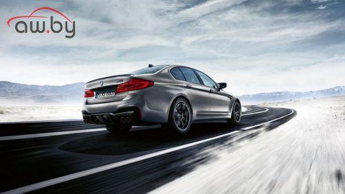 В BMW придумали, как сделать модели М-серии ещё круче