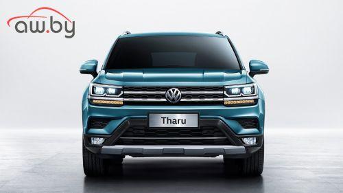 На российский конвейер Volkswagen встанет «интересная модель»