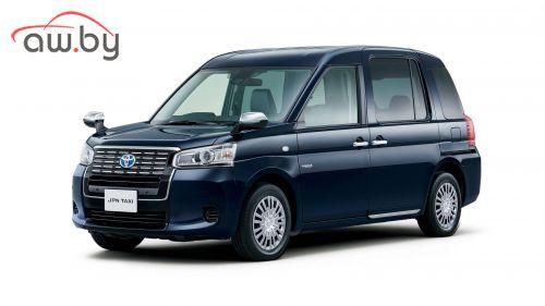 Японское такси: грядут глобальные изменения