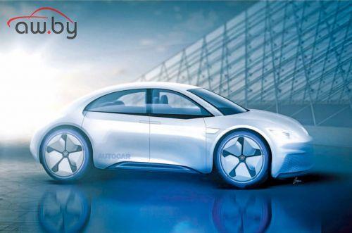 Культовый Volkswagen может стать совсем другим