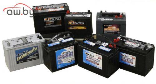 Как правильно выбрать аккумулятор для автомобиля. Какой выбрать автомобильный аккумулятор