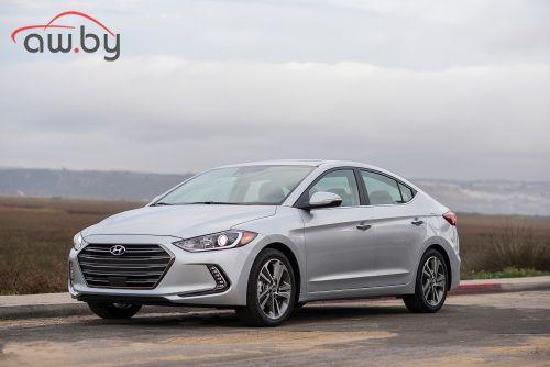 Hyundai сделал дизайн «Элантры» «треугольным» (фото)
