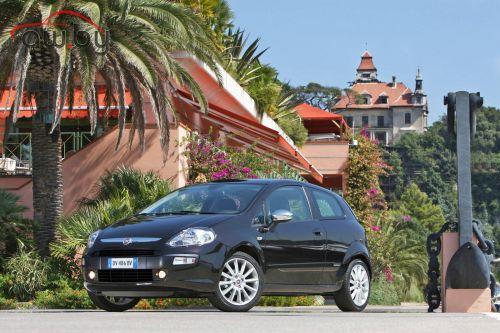 Fiat снял с производства одну из моделей