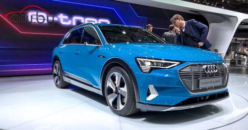 Самая крутая Audi: известна дата начала продаж в России