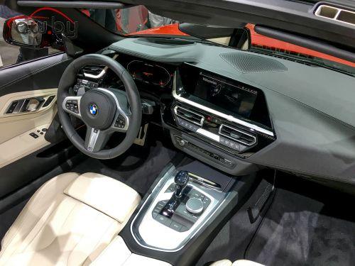 Новая BMW: «эгоистка» за 3 миллиона рублей
