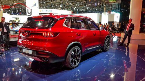 Россиянам предложат «почти BMW» вьетнамской сборки